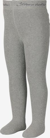 STERNTALER Sukkahousut värissä harmaa