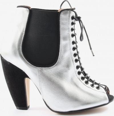 Deena & Ozzy High Heels & Pumps in 37 in Black / Silver, Item view