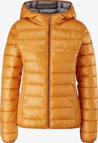 Q/S by s.Oliver Jacke in Gelb