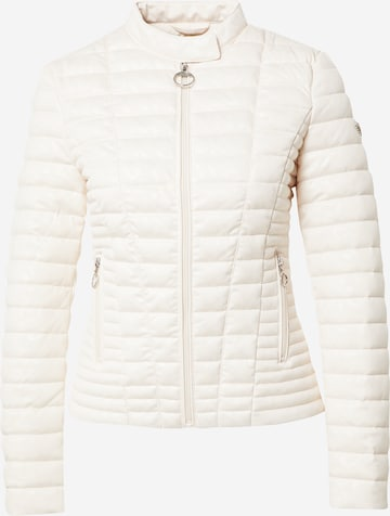 GUESS Performance Jacket in White