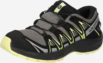 SALOMON Chaussures basses 'XA PRO 3D CSWP J' en gris, Vue avec produit