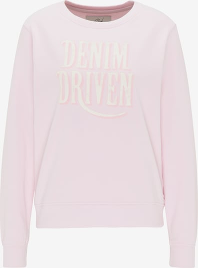 Petrol Industries Sweatshirt in de kleur Pink, Productweergave