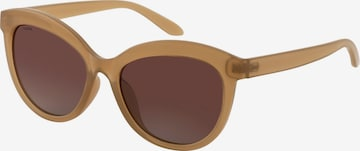 Pilgrim - Gafas de sol 'Tulia' en beige