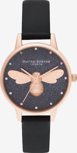 Olivia Burton Uhr in gold / mischfarben, Produktansicht