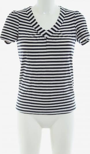 Nienhaus Top & Shirt in S in Black / White, Item view