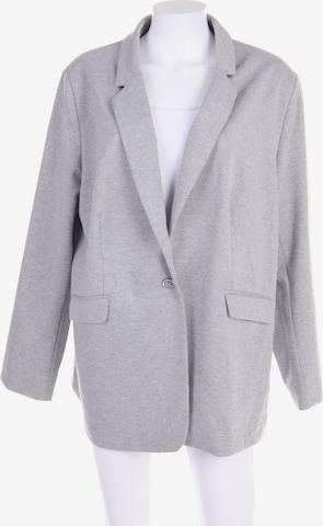 BODYFLIRT Blazer in 6XL in Grey