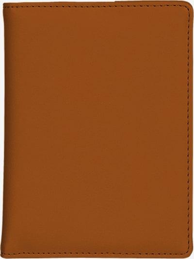 CAMYS CONCEPT Schrijfwaren in de kleur Cognac, Productweergave