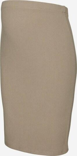 MAMALICIOUS Rock in beige, Produktansicht