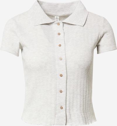 Camicia da notte 'POINTELLE' Cotton On di colore grigio chiaro, Visualizzazione prodotti
