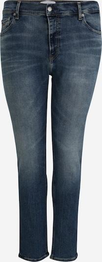 Džinsai iš Calvin Klein Jeans , spalva - tamsiai mėlyna, Prekių apžvalga