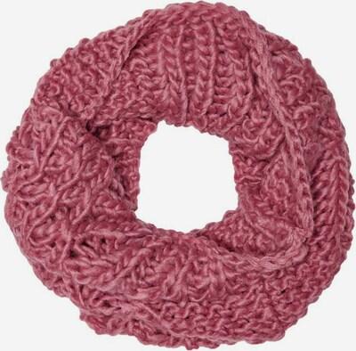 ONLY Sjaal in de kleur Donkerroze, Productweergave