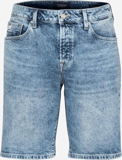 SCOTCH & SODA Shorts 'Ralston' in blue denim, Produktansicht