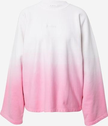 LeGer by Lena Gercke Sweatshirt 'Katharina' in Pink