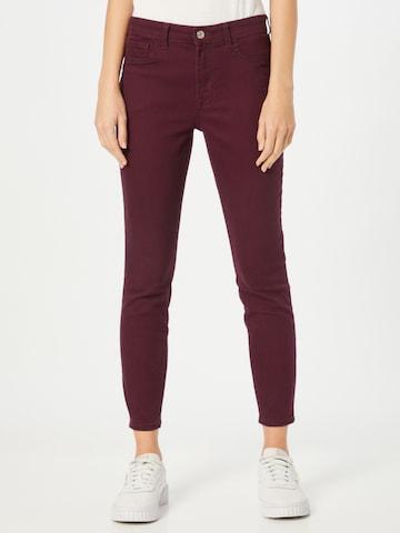 GAP Jeans 'FAVORITE' in Lila