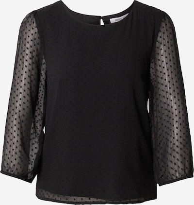 ABOUT YOU Bluse 'Abby' in schwarz, Produktansicht