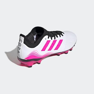 ADIDAS PERFORMANCE Fußballschuh in pink / schwarz, Produktansicht