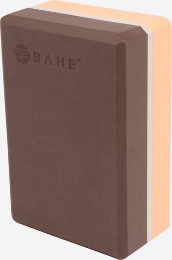bahé yoga Tillbehör i brun / persika / vit, Produktvy