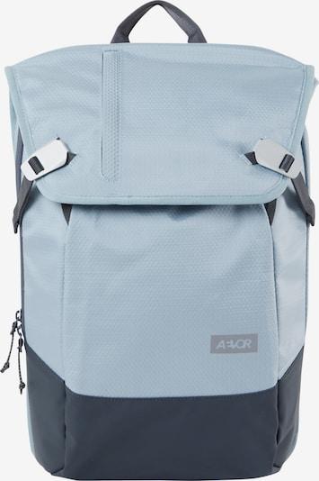 AEVOR Rucksack in blau, Produktansicht