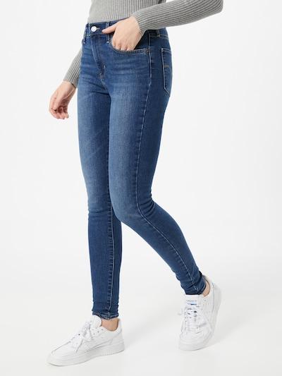 LEVI'S Džinsi '720' zils džinss, Modeļa skats