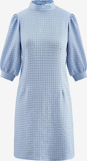Noella Baumwollkleid 'Vix' in hellblau, Produktansicht