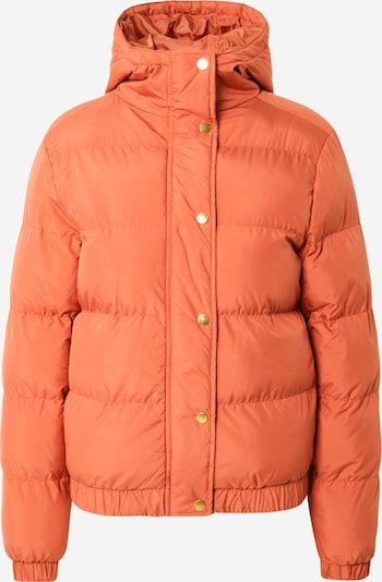 Urban Classics Prechodná bunda - hnedá, Produkt