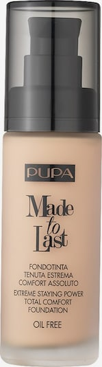 PUPA Milano Foundation 'Made To Last' in, Produktansicht