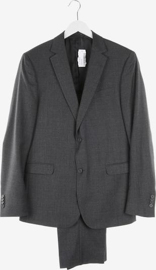 Zegna Anzug in L-XL in anthrazit, Produktansicht