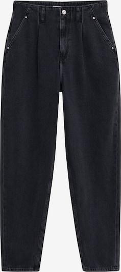 MANGO Jeans  'Corinna' in black denim, Produktansicht