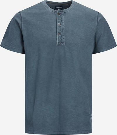 JACK & JONES Shirt in Blue, Item view