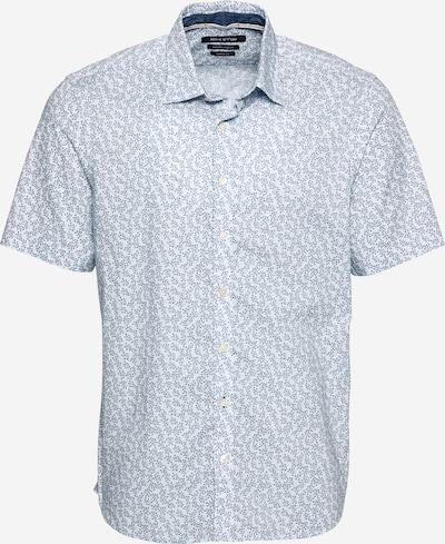 Marc O'Polo Krekls, krāsa - zils / opālisks: Priekšējais skats