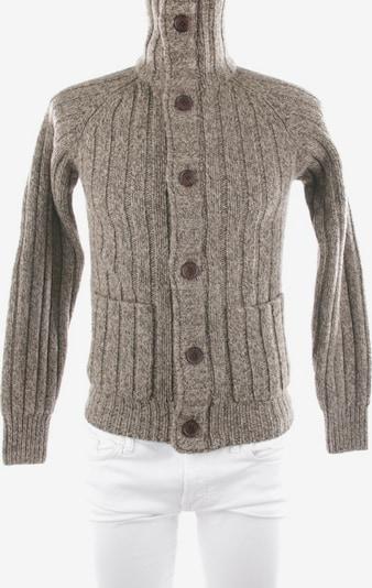 GANT Pullover / Strickjacke in S in braun, Produktansicht