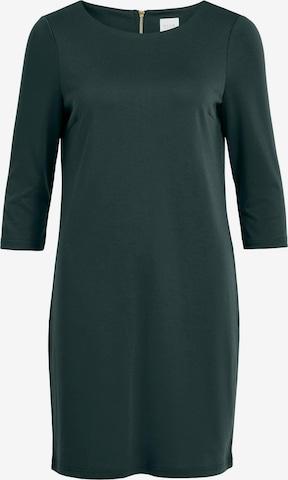 žalia VILA Suknelė 'Tinny'