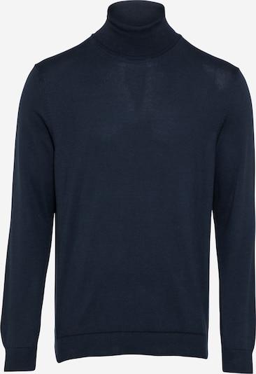 ARMEDANGELS Pulover 'GLAAN' u mornarsko plava, Pregled proizvoda