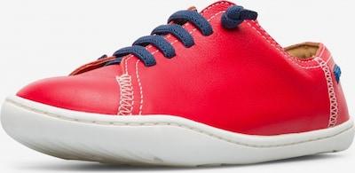 CAMPER Sneakers ' Peu Cami ' in de kleur Lichtrood, Productweergave