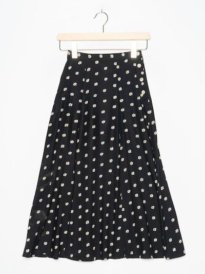 MELROSE Skirt in XXS/32 in Black, Item view
