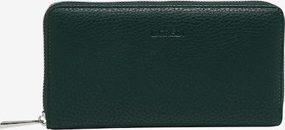 L.CREDI Brieftasche in grün, Produktansicht
