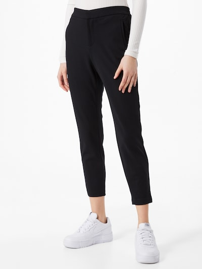 ONLY Trousers in black, View model