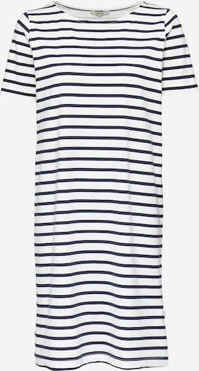LTB Obleka 'NIHOZI' | mornarska / bela barva, Prikaz izdelka