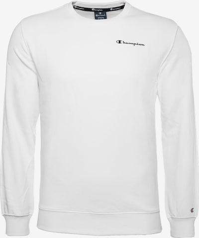 Champion Authentic Athletic Apparel Sweatshirt ' Crewneck ' in de kleur Wit, Productweergave