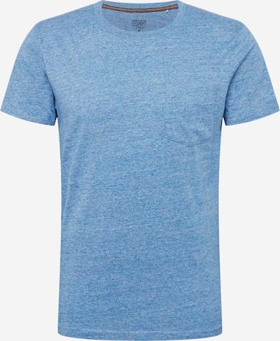 ESPRIT T-Shirt 'Marl' en bleu clair, Vue avec produit
