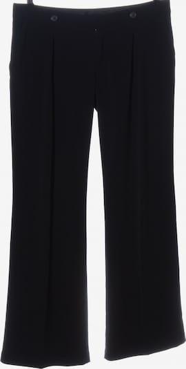 Fornarina Stoffhose in XL in schwarz, Produktansicht