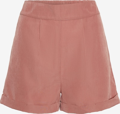 VERO MODA Pantalon à pince 'BIBI' en rose, Vue avec produit