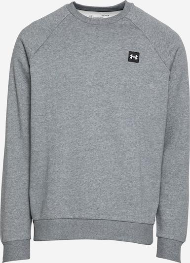 UNDER ARMOUR Sweatshirt 'Rival' in grau, Produktansicht