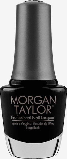 Morgan Taylor Nail Polish 'Grey & Black Collection' in, Item view