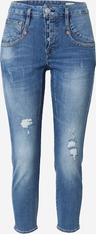 Herrlicher Jeans 'Shyra' in Blau