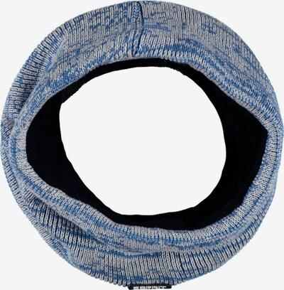 ESPRIT Schal in hellblau / weiß, Produktansicht