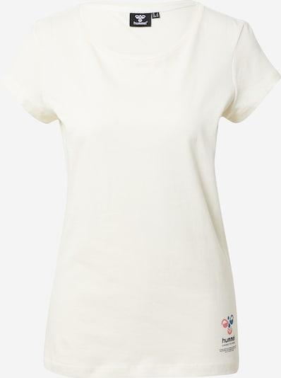 Hummel Funktionsshirt 'Scarlett' in weiß, Produktansicht