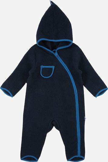 FINKID Overall 'Puku' in blau / navy, Produktansicht