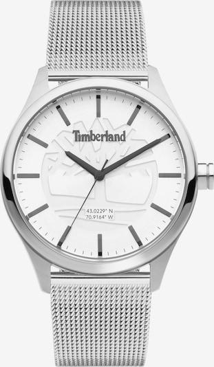 TIMBERLAND Uhr in silber, Produktansicht