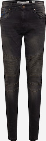 INDICODE Jeans 'Patton' i svart